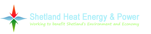 Shetland Heat Energy and Power